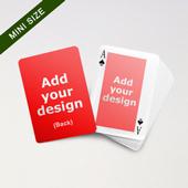 Mini Card Series – Double Faces