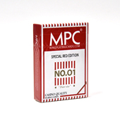 MPC® Special Red Edition