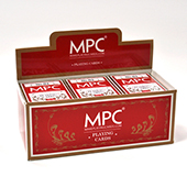MPC standard Red Full Brick