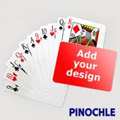 Pinochle Fun - Classic Choice (Landscape)