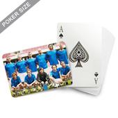 Custom Team Trading Cards