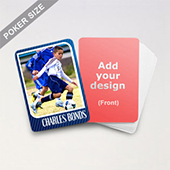 Custom Sports Cards