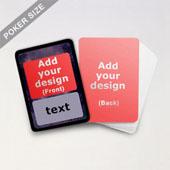 Custom Game Card Tokens