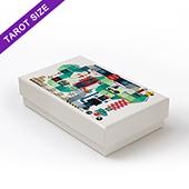 Custom Rigid Box for Tarot Cards