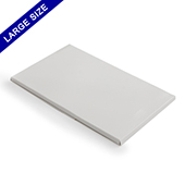 Plain sleeve box for 18 large playing cards