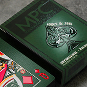Impressions Racing Ed. Playing Cards