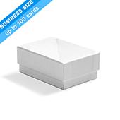 Plain Rigid Box for Business Size Cards