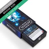 Custom Drawer Box For Game Cards