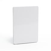 21 Blank Jumbo Cards (3.5