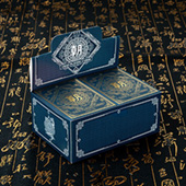 CHAO Porcelain Blue Ed. Half Brick (6 decks)