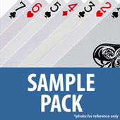 MPC Card Stock Sample Pack