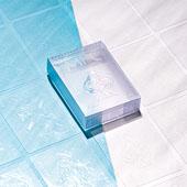 Aqua Playing Cards