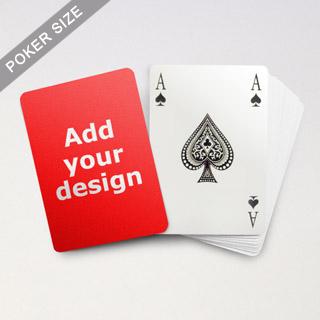 Bridge Style Selection - Custom Poker