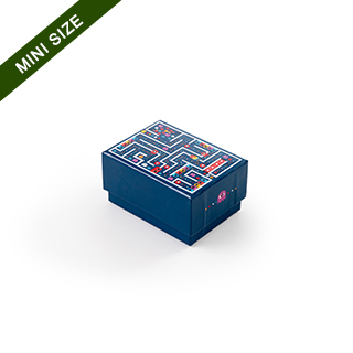 Custom Rigid Box for Mini Cards