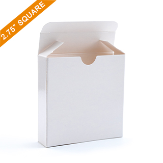 Tuck box for 2.75