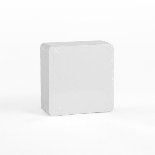 60 Blank 2.5 Inch Square size Cards