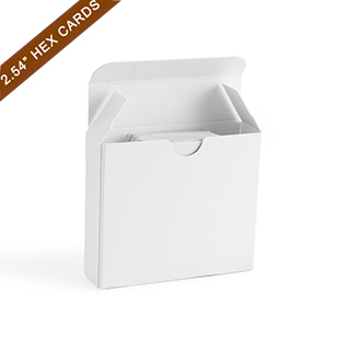 Tuckbox for 2.2x2.54 cards
